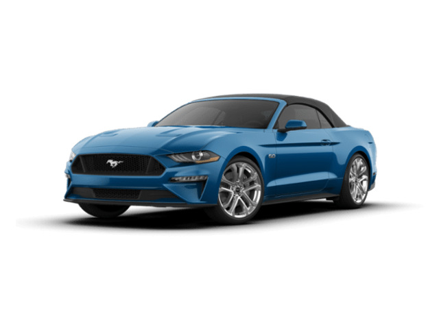 2019 Ford Mustang GT Premium Convertible For Sale in Clinton Township
